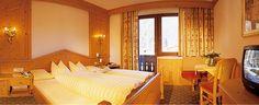 "Doppelzimmer ""Karwendel Komfort"" ca. 27m²  http://www.karwendel-achensee.com/de/zimmer-preise/zimmer/hotel-zimmer-1064-karwendel-komfort.html"