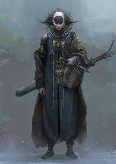 Primeval Adventures — scifi-fantasy-horror: by su jian