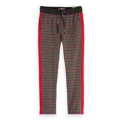 RUIT TREND! #scotchsoda #ruitjes #boyslook #jongens #kindermode #rood #fashion Scotch Soda, Trends, Kid Styles, Pajama Pants, Pajamas, Sewing, Classic, Outfits, Fashion