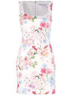 FRANKIE MORELLO Sleeveless Dress
