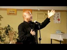 """I love this song, as many of you do as well, """"His Eye is On the Sparrow"""" and this version is sung by Whintley Phipps. I am sure His deep voice will resonate with you and the message the song gives. -Lisa"""