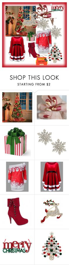 """Rosegal:11.11 Shopping Festival Contest-Win $20"" by fatimazbanic ❤ liked on Polyvore featuring Improvements, Grandin Road and Design Lab"