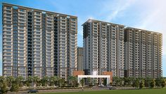 Gaur Yamuna City township has been created the largest residential living apartments near to Yamuna Expressway. The township opted for apartments, villas as well as Gaur Yamuna City Plots with the starting range of 20 Lakh onwards.