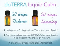 Works like a charm!! I use this blend all the time to help with my nerves! // doTERRA, doTERRA Liquid Calm, Essential Oils, Sleep, Nerves, Stress, Balance, Serenity, Calm, Relax, Tranquil