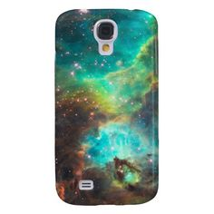 Nebula Samsung Galaxy S4 case Galaxy S4 Cases