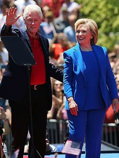 Bill and Hillary Clinton to attend Donald Trump's inauguration - http://www.thelivefeeds.com/bill-and-hillary-clinton-to-attend-donald-trumps-inauguration/