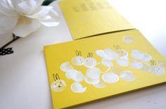 spring greetings by POMPOM papeterie Pom Poms, Spring, Paper, Paper Mill