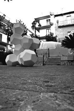 Tetra Play + Puff! Sicily Lab 2012, Gioiosa Marea.