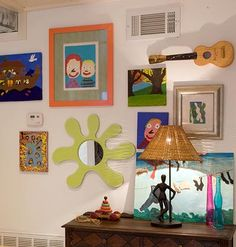 Eye Catching Room Accents Http://www.myhomeideas.com/decorating