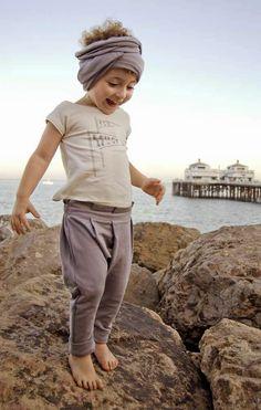 KID Fashion Blog: Omami Mini - Spring 2014 kidswear collection