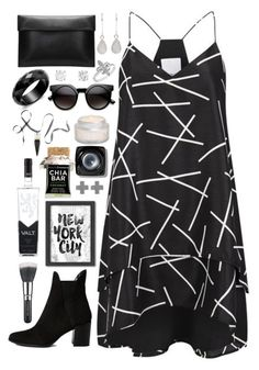 """Miller"" by shazellove ❤ liked on Polyvore featuring Cameo, Carolina Bucci, Reeds Jewelers, ASOS, Retrò, Christian Louboutin, Eve Lom, Bobbi Brown Cosmetics, Americanflat and Amberly Cross"
