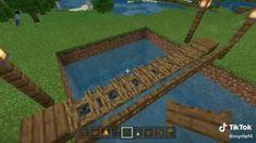 Minecraft House Plans, Minecraft Farm, Minecraft Mansion, Minecraft Cottage, Easy Minecraft Houses, Minecraft House Tutorials, Minecraft Houses Blueprints, Minecraft Survival, Minecraft Decorations