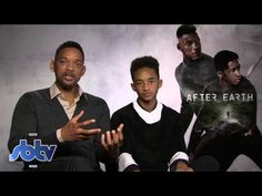 Jaden  Will Smith - FAQs (Fans Asking Questions) [S1.EP3]: SBTV
