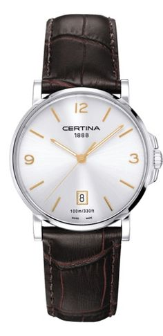 Certina DS Carmiano