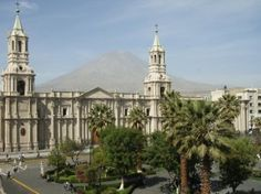 Cathedral of Arequipa Museum, Perù