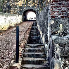 Castillo San Felipe del Morro, San Juan Puerto Rico