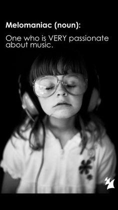 Melomaniac #Music ♫⚘