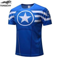 Item Type: Tops Tops Type: Tees Gender: Men Sale by Pack: No Collar: O-Neck Sleeve Style: Straight sleeve Sleeve Length(cm): Short Brand Name: TUNSECHY Style: Casual Fabric Type: Jersey Pattern Type: Print Hooded: No Material: Polyester size: XS,S,M,L,XL,XXL,XXXL,4xl function: Wear-resisting, uv protection, breathe freely, quick-drying Suitable for season: In the summer, winter, spring and autumn Apply to gender: male or female supply chain: Factory direct sale Applicable age: adult