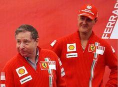 Schumacher: Todt ist der richtige Mann