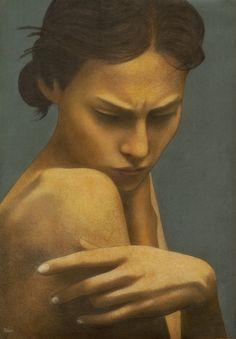 """""""HYSTORIA, variazioni di bellezza"""": volti di donna..."""