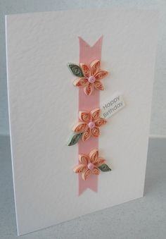 quilling for dummies Paper Quilling Tutorial, Paper Quilling Patterns, Origami And Quilling, Quilling Paper Craft, Quilling Designs, Quilling Ideas, Quiling Cards, Paper Daisy, Quilled Creations