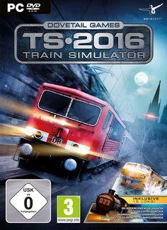 Train Simulator 2016 + Crack