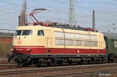103 184 am 09.04.2010 in Köln-Deutz
