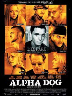 """Résultat de recherche d'images pour """"alpha dog affiche"""""""