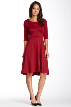 A-Line Dress by S.H.E. on @HauteLook