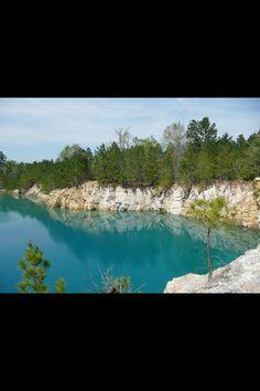 blue hole ,zavalla.texas