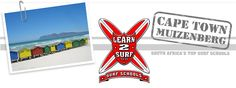 Muizenberg in Western Cape Area Overview Coastal Homes, School Fun, Life Changing, Cape Town, Surfing, Africa, Waves, Entertaining, Sport