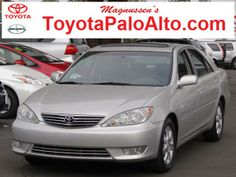 Used Cars Bay Area >> New Toyota Used Car Dealer In Palo Alto Magnussen S Toyota Of
