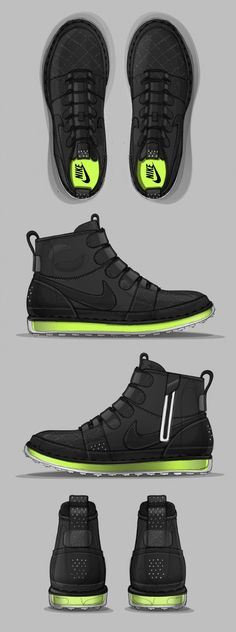 hot sales 8f0ef 5d389 Nike Sportswear Lunar Lite Boot   David Whetstone