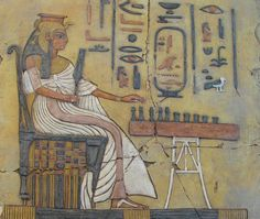 How to Make The Game of #Senet