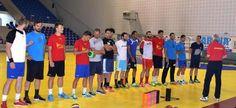 Handball News: Tragerea la sorti pentru play-off-ul Campionatului...