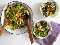 Put an End to Salad Monotony With Toasted Kasha