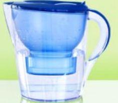 Las jarras purificadoras no indican en el código plástico que son ¿Por qué? No les interesa, el SAN es el mas popular y es código 7. El peor de los siete que hay Esta claro que no suelta bisfenoles com el PET u otros, pero libera sustancias peores,  https://www.ocu.org/alimentacion/agua/informe/las-jarras-purificadoras-de-agua-no-pasan-el-filtro