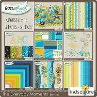 The Everyday Moments Bundle