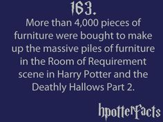#hpotterfacts 163