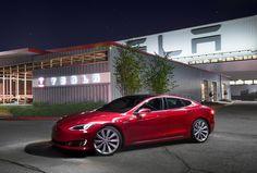 Tesla : chiffre d'affaires en hausse, pertes à Wall Street
