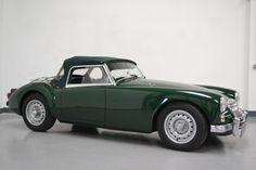 1959 MGA Roadster | Oselli