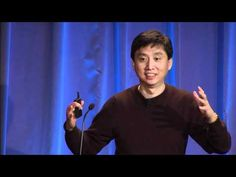 """Chade-Meng Tan: """"Search Inside Yourself"""" 