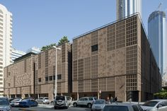 Abu Dhabi Central Market / Foster + Partners