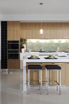 Kitchen - Nolan