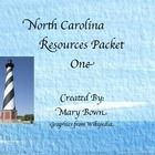 This is a 17 Page Packet of North Carolina student activities. They integrate Common Core reading including digging deeper into nonfiction text, re...