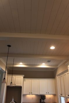Different Pics Of Tongue And Groove Ceilings