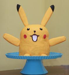 Picachu Pokémon