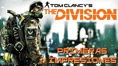THE DIVISION (PC) Primeras Impresiones - Gameplay Español [1080p60 Max S...