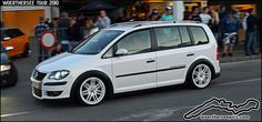 Volkswagen Touran, Chevrolet, Audi, Vans, Vehicles, Inspiration, Biblical Inspiration, Van, Vehicle