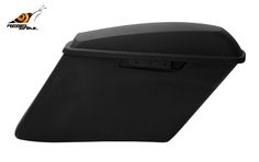 RS Hard Extended Saddlebags 4''2014 with lids for Touring 2014 Image